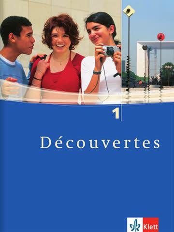 Découvertes, Cours intensif/Schülerbuch: Cahier d'activités