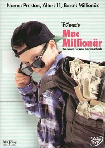 Mac Millionär - Blank Check