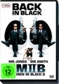 Men in Black II (2 DVDs)