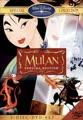 MULAN S.E. - DISNEY [DVD] [1998]
