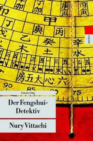 Der Fengshui-Detektiv; (Metro)