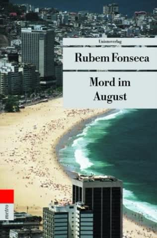 Mord Im August