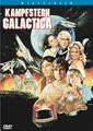 Battlestar Galactica [DVD] [1980]