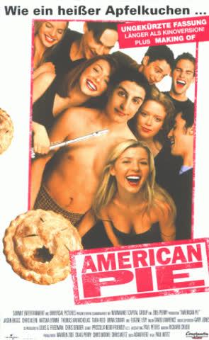 American Pie [DVD] [Import]