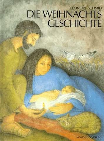 Die Weihnachtsgeschichte: Lukas 2,1-20 (Martin Luther)