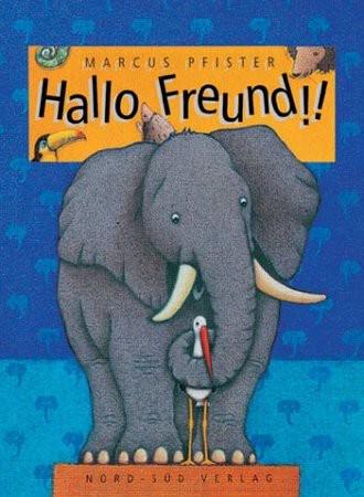 Hallo Freund!!