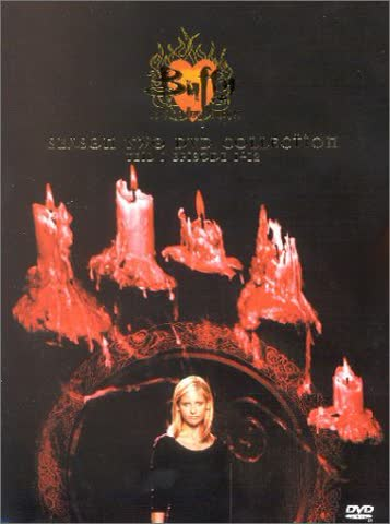 Buffy the Vampire Slayer [Import allemand]
