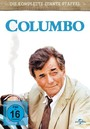 Columbo - 10. Staffel [4 DVDs]