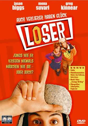 The Loser [DVD] [2000]