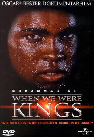 When We Were Kings (OmU)
