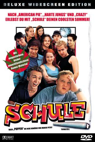 Schule [Import allemand]