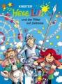 Hexe Lilli, Band 15 - Hexe Lilli und der Ritter auf Zeitreise