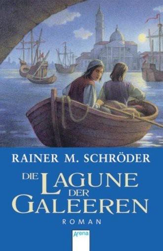 Die  Lagune der Galeeeren