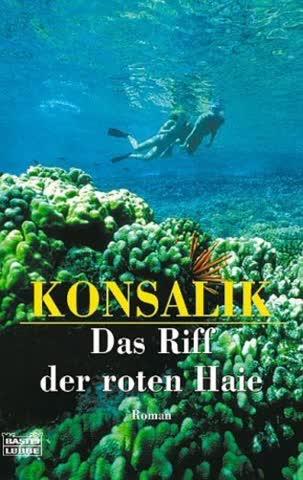 Das Riff der roten Haie
