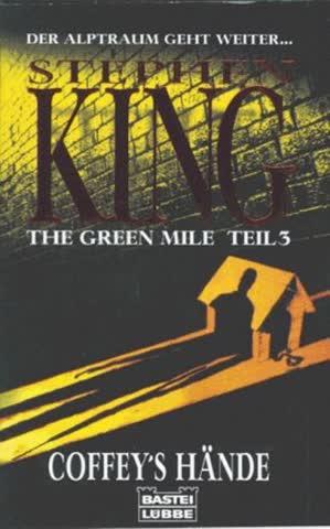 The Green Mile Teil 3. Coffey's Hände