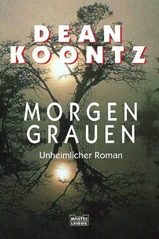 Morgengrauen: Unheimlicher Roman