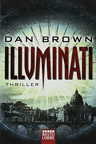 Illuminati (Robert Langdon Band 1)