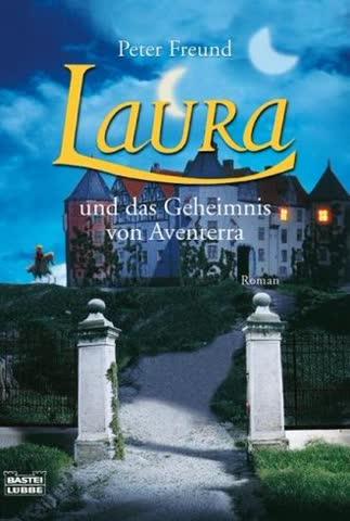 Laura; Und Das Geheimnis Von Aventerra
