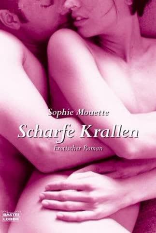 Scharfe Krallen: Erotischer Roman