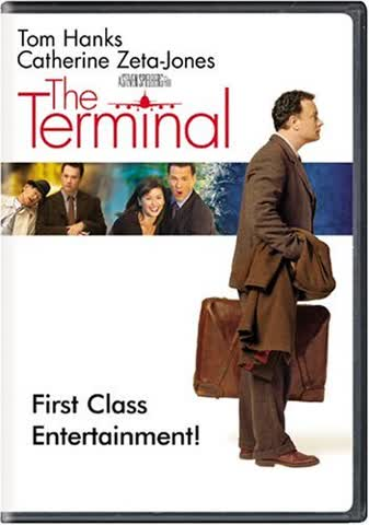 Terminal [DVD] [2004] [Region 1] [US Import] [NTSC]