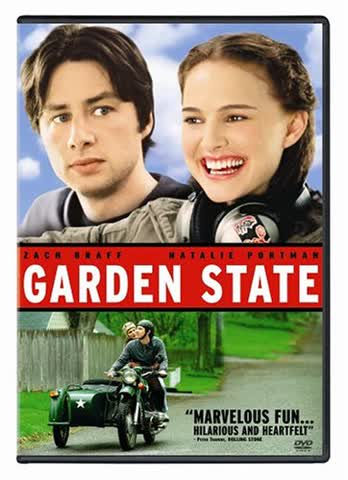 Garden State [DVD] [2004] [Region 1] [US Import] [NTSC]