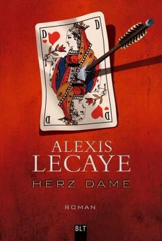 Herz Dame: Roman (BLT. Bastei Lübbe Taschenbücher)