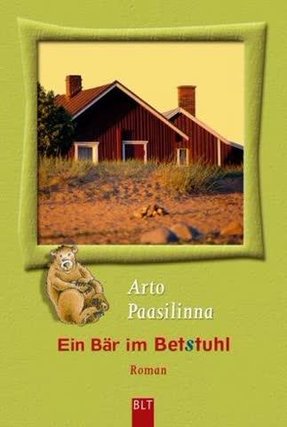 Ein Bär im Betstuhl: Roman (BLT. Bastei Lübbe Taschenbücher)