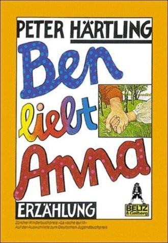 Gullivers Bücher, Bd.1, Ben liebt Anna