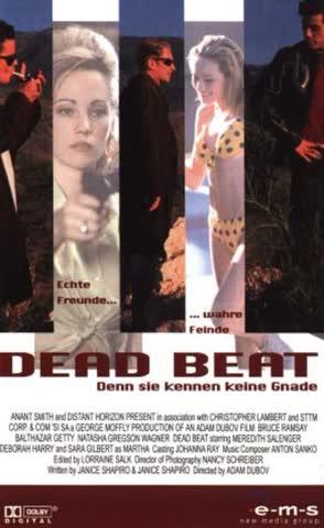 Dead Beat - Sie kennen keine Gnade