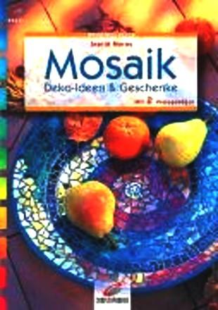 Brunnen-Reihe, Mosaik