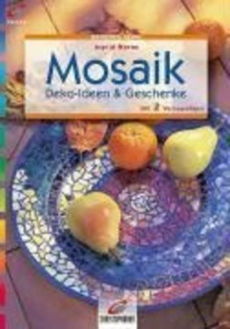 Mosaik. Deko-Ideen und Geschenke