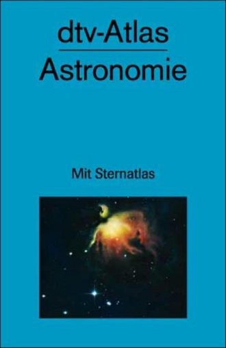 dtv-Atlas Astronomie
