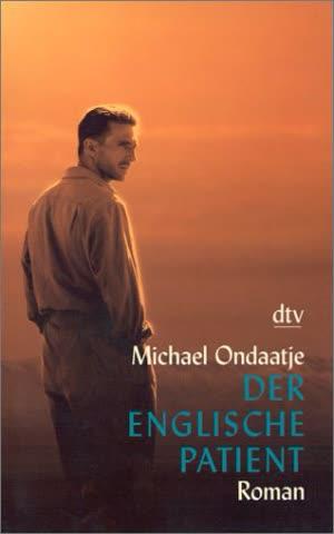 Der englische Patient.