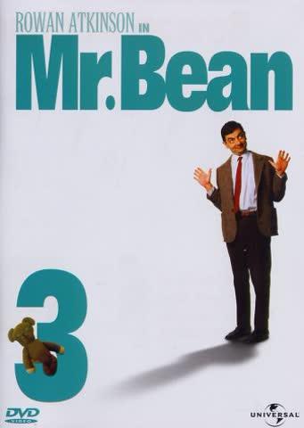 Mr. Bean [Import allemand]