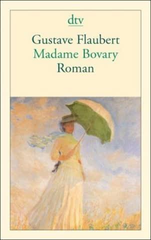 Madame Bovary; (Klassik)