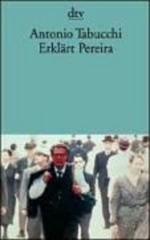 Erklärt Pereira; Eine Zeugenaussage