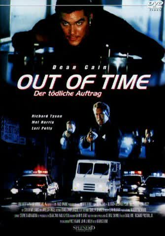Out of Time - Der tödliche Auftrag