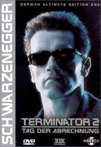 Terminator 2 - Ultimate Edition [2 DVDs]