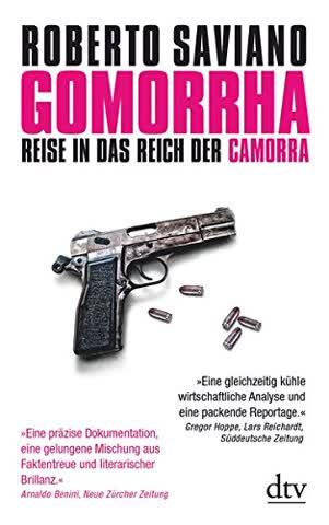 Gomorrha; Reise In Das Reich Der Camorra