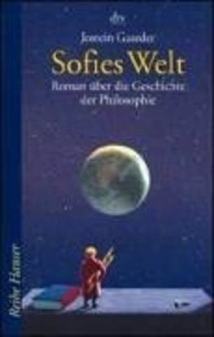 Sofies Welt; Über Die Geschichte Der Philosophie