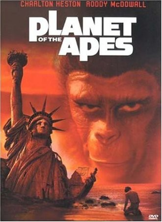 Planet Of The Apes [UK Import]