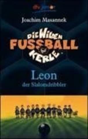 Leon Der Slalomdribbler