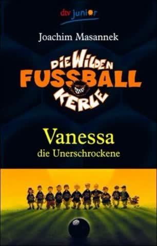 Vanessa Die Unerschrockene