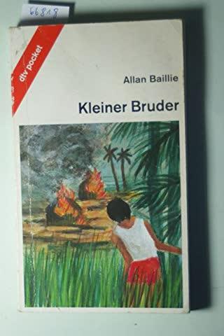 Kleiner Bruder. ( Ab 12 J.).