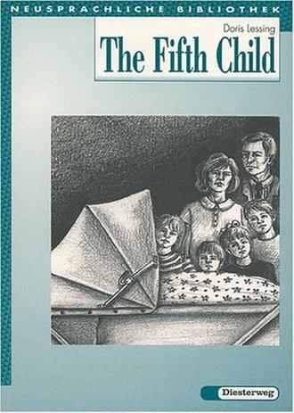 Lessing, Doris: The Fifth Child; (Neue Materialien Für Die Sekundarstufe 2)