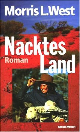 Nacktes Land.