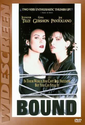 Bound [Import USA Zone 1]
