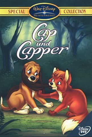 Cap und Capper (Special Collection)
