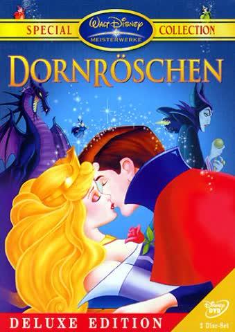 Dornröschen (Special Collection) [Deluxe Edition] [2 DVDs] [Deluxe Edition]