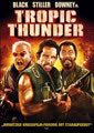 ClubCinema - Tropic Thunder [Import allemand]